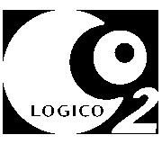 LogiCO2 logotype